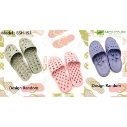 Bathroom Home Slipper (Random Design n Size)