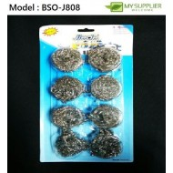 J808 10g 8in1 Pack Cleaning Ball